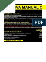 Calculos Tiva Manual