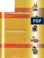 Cuadernillo Stories in Primary Education Book 1