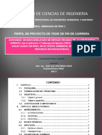 Exp Perfil de Proyecto de tesis.ppt
