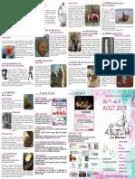 Ronde Des Arts 2018