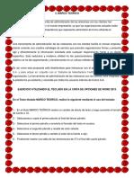 Bordes de Pagina y Parrafo Word