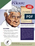 Pykasu Numero 2 Revista Digital - Sep - 2017 - Portalguarani