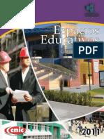 Catalogo de Matrices rendimientos INIFED 2012.pdf