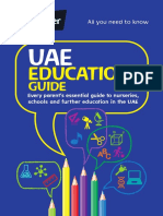Uae Education Guide