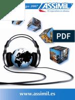 Assimil Catalogo 2007.pdf