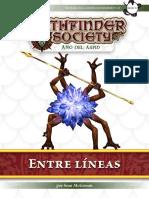Sociedad Pathfinder 7.0, escenario Entre líneas.pdf