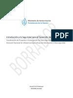 Intro a La Seguridad Para Desarrollo v094