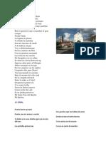 Canciones Departamentales de Guatemala y Mapa