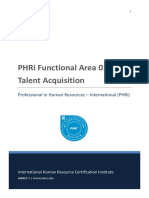 2018 PHRi Workbook Module 1 Final