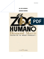 Desmond Morris - El Zoo Humano.doc