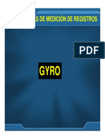 Módulo II Gyro