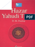 D.M.dunlop - Hazar Yahudi Tarihi
