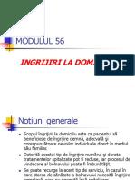 Curs 1 Ingrijiri La Domiciliu