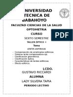 LENTES ASFERICAS.docx