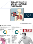 Estrategia Sanitaria de Tuberculosis