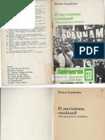 El Movimiento Estudiantil (Una perspectiva socialista)