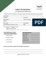 SLO Student Employee Application.pdf