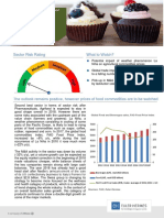 Agrifood Global Sector Report Feb18