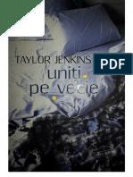 Uniti Pe Vecie -Taylor Jenkins Reid