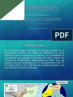 Presentación de metodología para el diseño de RAS+PTAR