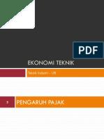 P15 - Pajak