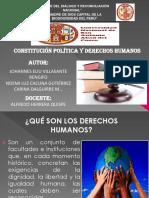 Las Garantias Constitucionales ...