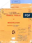 FBI files - Nationalists in Cleveland