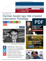 Former Soviet spy_ We created Liberation Theology.pdf