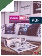 Handbuch Das Empathische Hotel 2016