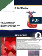 Falla Cardiaca Diapos