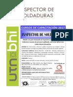 Informacion Complementaria Insp Soldaduras