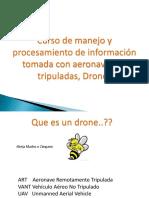 Drones Arts