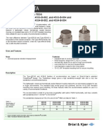 Akcelerometar Tip 4534-B