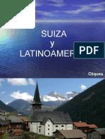 SUIZA -Ricos y Pobres