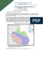 Caracterizacion del departamento de Madre de Dios.pdf