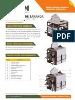 Brochure Limpiadora Zaranda Plc 50 2017