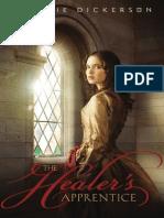 The Healer's Apprentice by Melanie Dickerson, Excerpt