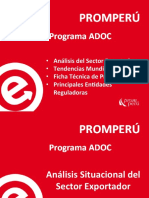 1Análisis Situacional Del Sector-TALLER PROMOCIÓN Ses.1