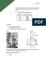 Examen Geotecnia (1er Parcial)