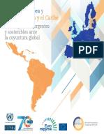 Estrategias Convergentes y Sostenibles Ante La Coyuntura Global