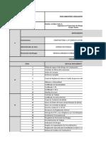 Documentos Solicitados a Empresas Mayo 2018_las Rejas