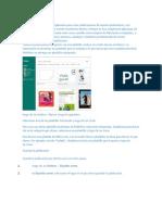 Tareas Básicas en Publisher Publisher Es Una Excelente Aplicación Para Crear Publicacione