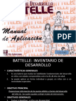 Battelle Manual