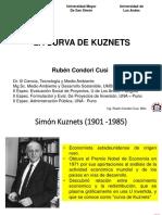 CURVA DE KUZNETS