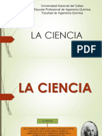 Expo La Ciencia Grupo 03