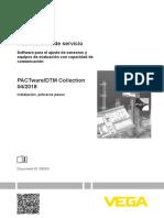 28243 ES PACTware DTM Collection