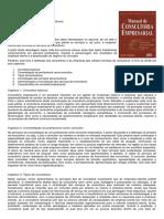 331101164 Resumo Livro Manual de Consultoria Empresarial Djalma Oliveira