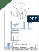 10° EXERCICIO - DISPOSITIVO MECÂNICO IV.pdf