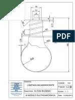12º EXERCICIO - LAMPADA INCANDESCENTE.pdf