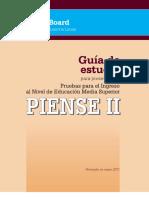 Guia de Estudio Piense II 2011.pdf